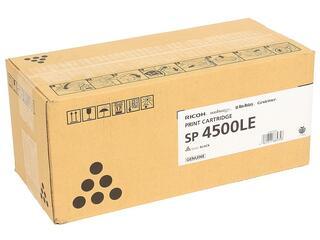 Картридж лазерный Ricoh SP4500LE