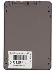 120 ГБ SSD-накопитель AMD Radeon R3 Series [R3SL120G]