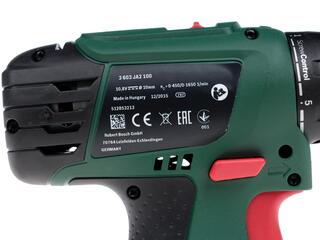 Шуруповерт Bosch PSR 1080 LI-2