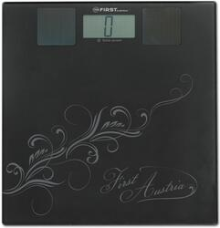 Весы First FA-8017