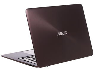 """13.3"""" Ноутбук Asus UX305CA-FC064T черный"""