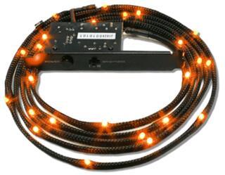 Светодиодная лента NZXT Sleeved LED Kit [CB-LED10-OR]