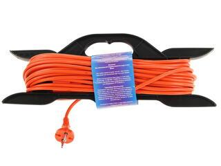 Удлинитель PowerCube PC-L1-R-15 оранжевый
