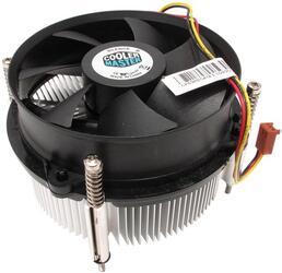 Кулер для процессора CoolerMaster CP6-9HDSA-0L-GP