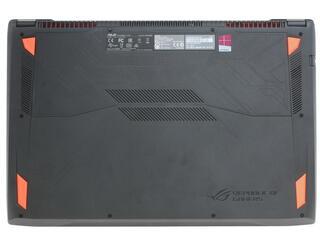 """17.3"""" Ноутбук Asus ROG Strix GL702VT-GC023T черный"""