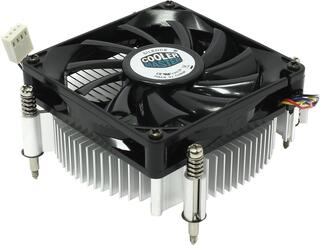 Кулер для процессора CoolerMaster DP6-8E5SB-PL-GP