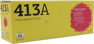 Картридж лазерный T2 TC-H413