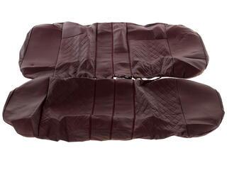 Чехлы на сиденье AUTOPROFI PERSONA FULL PER-1305GF бордовый
