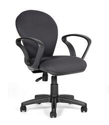 Кресло офисное CHAIRMAN 684  серый