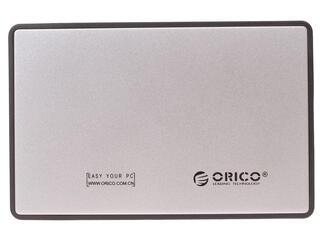 "2.5"" Внешний бокс ORICO 2588US3-SV"
