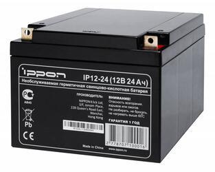 Аккумуляторная батарея для ИБП Ippon IP12-24