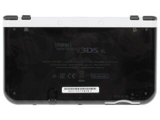 Портативная игровая консоль Nintendo NEW 3DS XL Fire Emblem Fates Edition