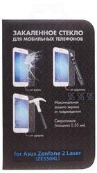 """5.5"""" Защитное стекло для смартфона Asus ZenFone 2"""