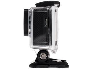 Экшн видеокамера Smarterra B2 серебристый