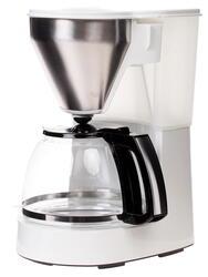Кофеварка Melitta Easy Top SST белый