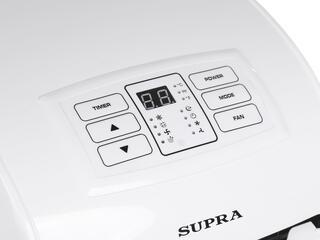 Кондиционер мобильный Supra MS410-10CE белый