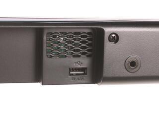 Звуковая панель Samsung HW-J550 черный