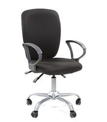 Кресло оператора Chairman 9801 серый