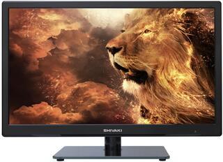 "24"" (60 см)  LED-телевизор Shivaki STV-24LED15 черный"