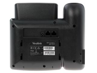 IP-телефон Yealink SIP-T21P E2 черный