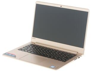 """13.3"""" Ноутбук Lenovo IdeaPad 710S-13ISK золотистый"""