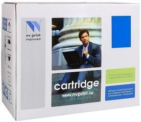 Картридж лазерный NV Print C9731A