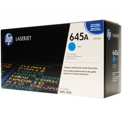 Картридж лазерный HP 645A (C9731A)