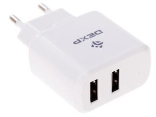 Сетевое зарядное устройство DEXP MyHome 10W XM