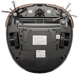 Пылесос-робот iClebo Omega Gold YCR-M07-10