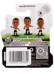 Фигурка коллекционная Soccerstarz - Germany: Bastian Schweinsteiger