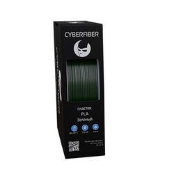 Пластик для 3D-принтеров Cyberon PLA175/800/GR