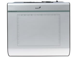 Графический планшет Genius MousePen i608
