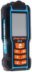 Лазерный дальномер ПРАКТИКА ДЛ-40 649-387