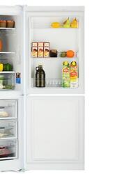 Холодильник с морозильником INDESIT EF 16 белый