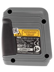 Лазерный нивелир Skil 0511 AB