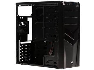 Корпус AeroCool V2X черный