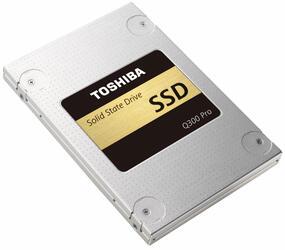 1024 Гб  SSD-накопитель Toshiba Q300 Pro [HDTSA1AEZSTA]