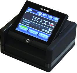 Детектор банкнот DORS 230