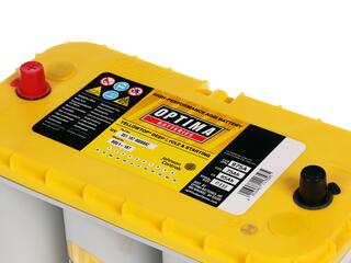 Автомобильный аккумулятор OPTIMA YellowTop YTS-5,5