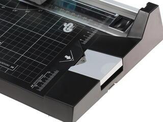 Резак дисковый  DSB TM-20 черный