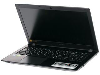"""15.6"""" Ноутбук Acer Aspire E5-575G-39M5 черный"""