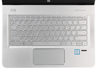 """13.3"""" Ноутбук HP Envy 13-d106ur серебристый"""