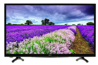 "32"" (82 см)  LED-телевизор DEXP H32С8000H черный"