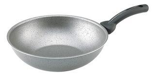 Вок-сковорода Pensofal PEN9912 серебристый