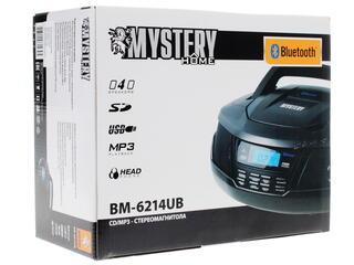 Магнитола Mystery BM-6214UB