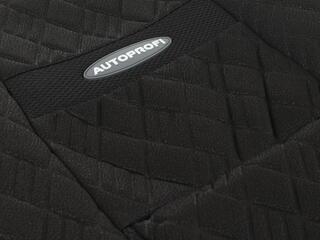 Чехлы на сиденье AUTOPROFI COMFORT COM-1105GP черный