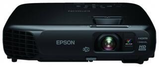 Проектор Epson EH-TW570 черный