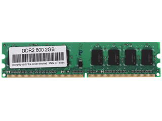 Оперативная память JRam [JAL2G800D2] 2 ГБ