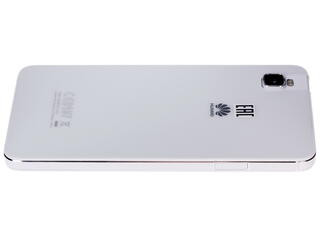 "5.2"" Смартфон Huawei ShotX 16 ГБ белый"