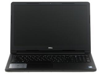 """15.6"""" Ноутбук DELL Inspiron 3558-5247 черный"""
